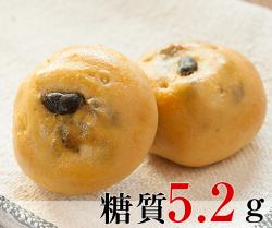 十勝の宝石 黒大豆パン