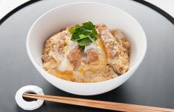 トロリ玉子の本格カツ丼