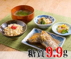 和定食 さばの味噌煮定食セット [おまとめ割引対象]