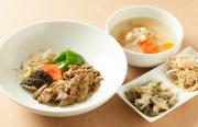 【糖質制限】北海道ミートディッシュ 4食セット