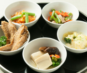 【糖質制限】サイドディッシュ5種 Eセット